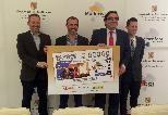 El Govern y la ONCE presentan un cupón con la imagen de las fiestas de Sant Antoni
