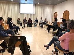 Más de 80 propuestas de turismo de experiencias se interesan por el proyecto Eivissa Creativa