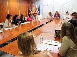 La Mesa de l'Habitatge per a Emergència Social celebra su primera reunión con el objetivo de crear un Pla d'Habitatge Social a l'illa d'Eivissa