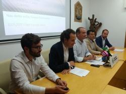 La nueva interconexión eléctrica submarina entre Eivissa y Formentera tendrá un presupuesto de 78 millones de euros