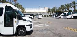 La Conselleria anuncia medidas normativas para reforzar el sector del transporte y luchar contra el intrusismo