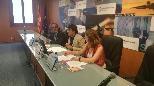 El conseller Negueruela presenta las subvenciones de iComerç para modernizar el comercio de proximidad por valor de más de medio millón de euros