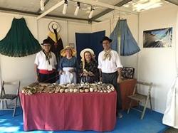 La artesanía y los productos de Eivissa participan como invitados a la Fira de Calella