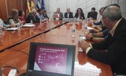 IBIZA RECIBIRA 127 MILLONES DEL PRESUPUESTO PARA 2018, 63 DE ELLOS PARA INVERSIONES