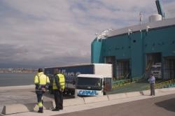 Los puertos que gestiona la APB registran 15'4 millones de toneladas de mercancías en 2017