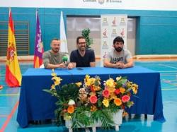 El complejo deportivo Es Raspallar acoge una nueva edición del Campus Paco Vázquez de baloncesto