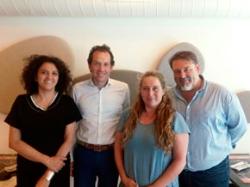 Consell d'Eivissa y Govern Balear realizarán una campaña para incentivar el alquiler residencial de pisos vacíos