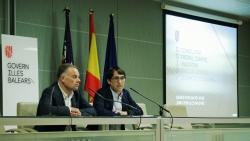 Las Illes Balears registran 568.689 afiliaciones a la Seguridad Social en junio