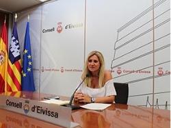 El Consell d'Eivissa presenta una convocatoria pública de empleo de 130 plazas, la más importante de su historia