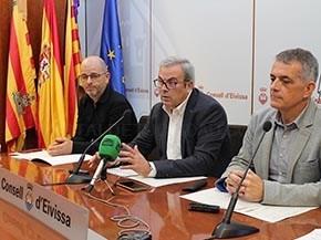 Eivissa participará en FITUR con el objetivo de consolidar los incrementos de turismo de invierno y temporada media registrados en 2016
