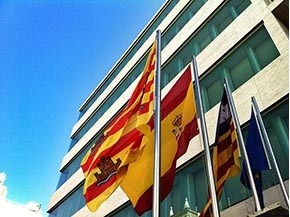 El Consell d'Eivissa facilitará herramientas para aumentar la participación ciudadana en los Plens del Consell