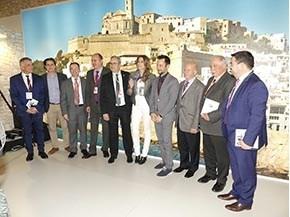 Eivissa llega a FITUR con el objetivo de avanzar como destino turístico sostenible