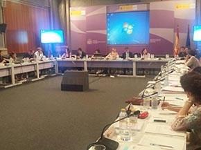 El Consell d'Eivissa participa en la Comisión Interautonómica de Infancia y de Familia convocada por el Gobierno Español