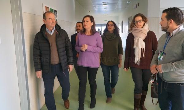 El nuevo TAC del Hospital de Formentera continuará reduciendo los desplazamientos de pacientes