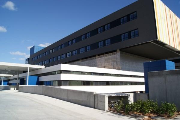 Autorizada la contratación de la reforma del edificio J del hospital Can Misses