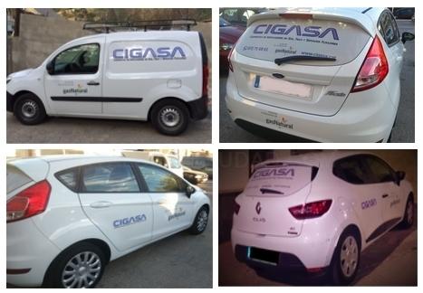 CIGASA Instalacions s.c.c.l