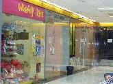 centro comercial en Bellvitget, Centros comerciales