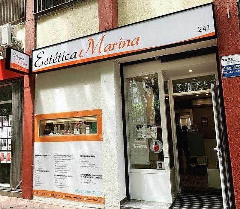 Marina Estética