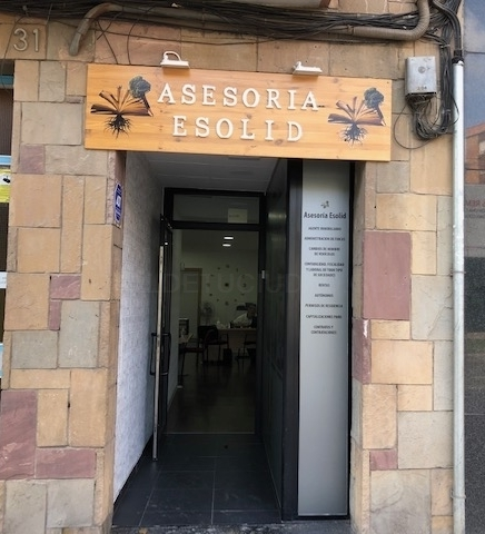 ASESORÍA ESOLID
