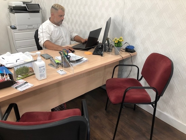 Asesoría consultoría, Esolid en Hospitalet de Llobregat