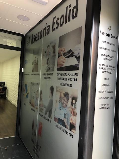 asesoría Esolid en Hospitalet de Llobregat