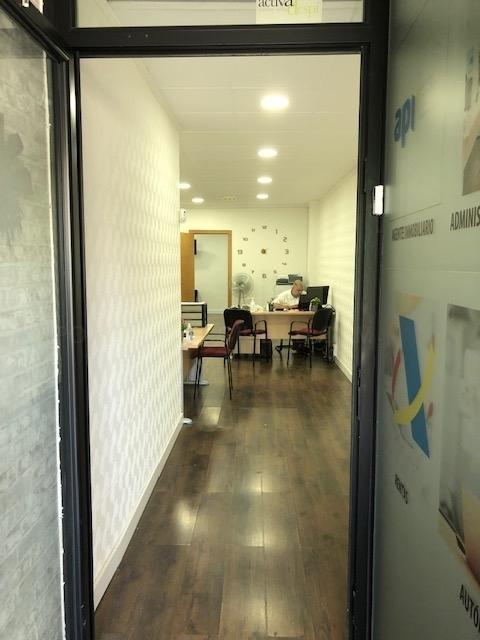 ASesoría en Hospitalet de Llobregat
