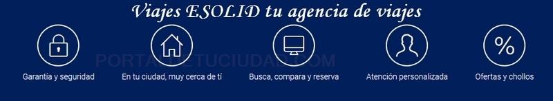 Agencia de viajes en Hospitalet de Llobregat
