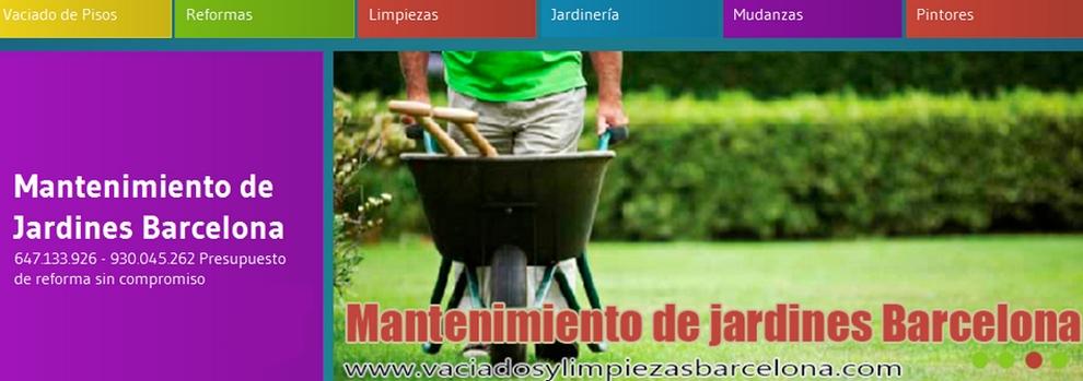 Vaciado de pisos 647 133 926 empresas locales reformas - Empresa de reformas en barcelona ...