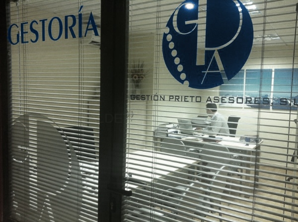 Gestión Prieto Asesores