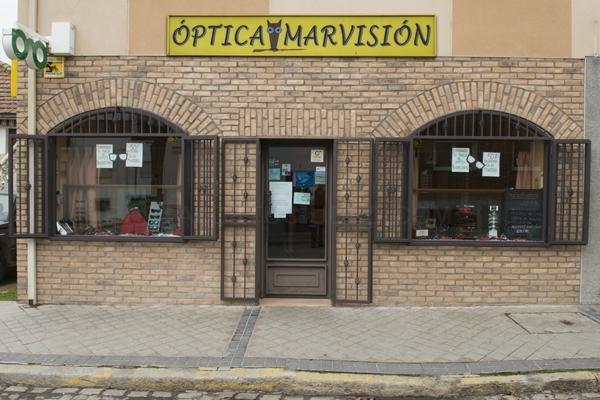 Óptica Marvisión