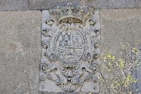 Palacio de los Marqueses de Perales