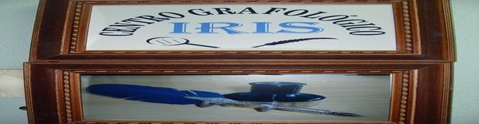 Centro grafologico Iris