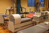 Pilates, Masajes, acupuntura, quiromasajes