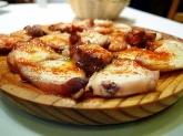 Pulpería O'Boiro: Pulpería, tapas gourmet, raciones, tejas en Móstoles