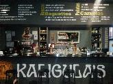 Bares y cafeterías, Organizacion de eventos