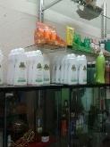 tienda, Cosmetica