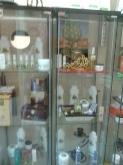 Productos de peluquería y estética, Centros de uñas