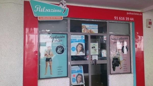 Pulsazione Fotodepilación unisex económica Villaviciosa de Odón