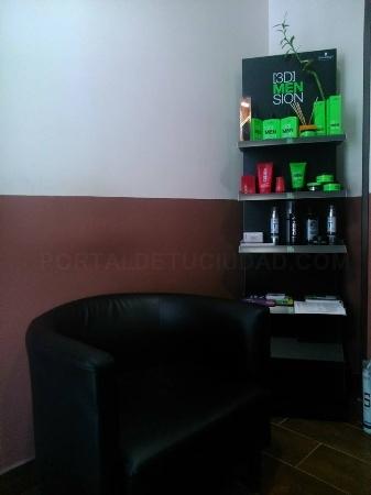 Jorge PH : Peluquería y barbería de caballeros en Villaviciosa de Odón