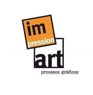 Impressionart- Carlin Arroyomolinos: Imprenta, artes gráficas, cartelería, trabajos de impresión, megapapelería para particulares y empresas