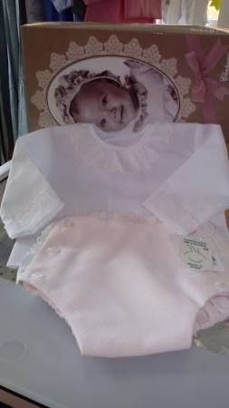 Dulces Peques Moda Infantil Bebés y complementos