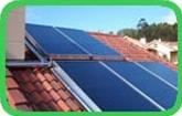 Medio ambiente, Instalaciones electricas