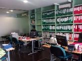 logo, oficina