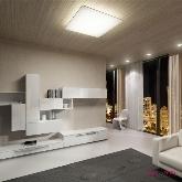 interiores, Iluminación