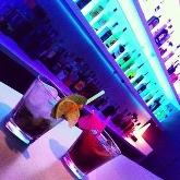 Azafatas, Bebidas