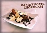 Churrería, chocolatería, cafetería Chocolate y Más