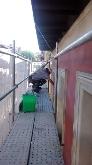 Trabajos verticales en Sevilla la Nueva,  Rehabilitación de edificios en Sevilla la Nueva