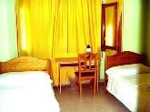 Hoteles, hostales, pensiones, albergues y paradores donde dormir,  Alojamientos en Villaviciosa de Odón donde dormir