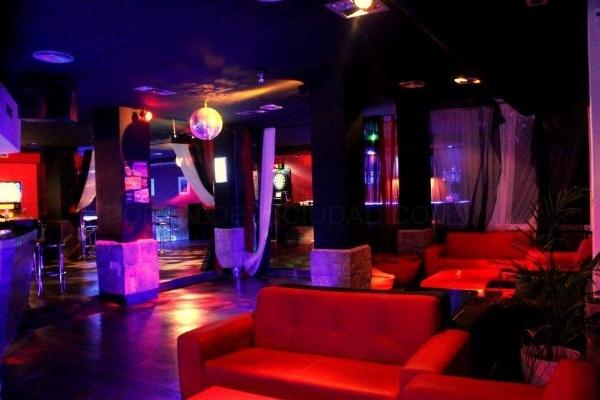 Discotecas y pubs en m stoles - Ideas para discotecas ...