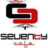 Seventy Café Cervantes